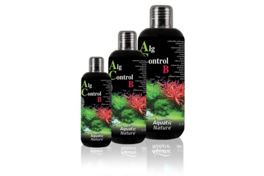 ALG CONTROL B 500 ml AQUATIC NATURE