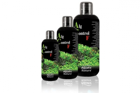 ALG CONTROL F 300 ml AQUATIC NATURE