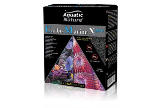 CARBO MARINE X PRO 1,2 l AQUATIC NATURE