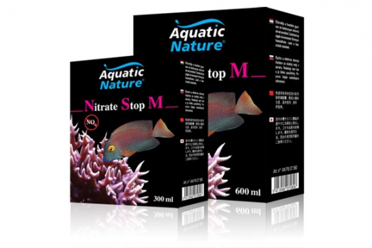 NITRAT STOP EM 600 ml AQUATIC NATURE