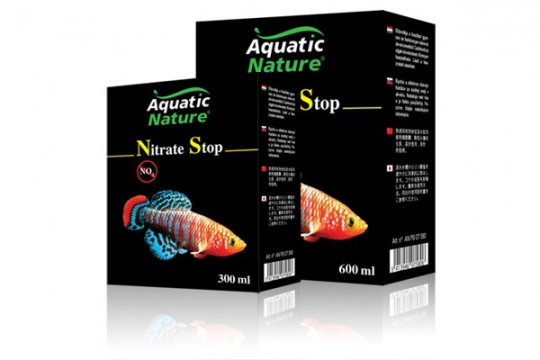 NITRAT STOP ED 600 ml AQUATIC NATURE