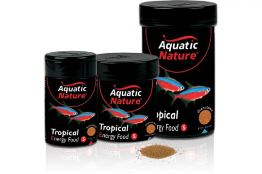 TROPICAL ENERGY FOOD S 190 ml AQUATIC NATURE