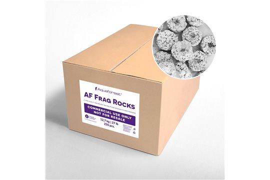 AQUAFOREST AF FRAGS ROCKS 250 pcs COMMERCIAL