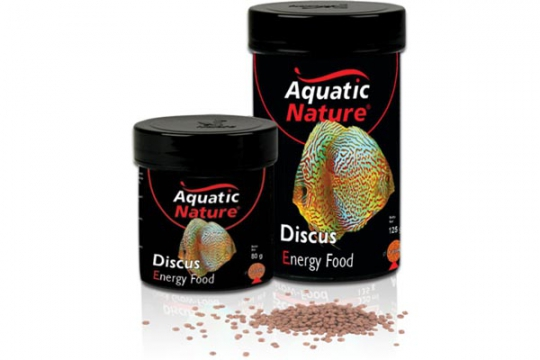 DISCUS ENERGY FOOD 190 ml AQUATIC NATURE