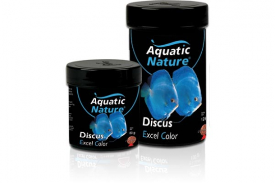DISCUS EXCEL COLOR 190 ml AQUATIC NATURE