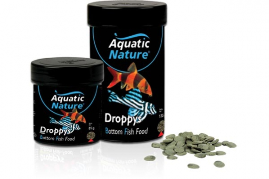 DROPPYS 190 ml AQUATIC NATURE