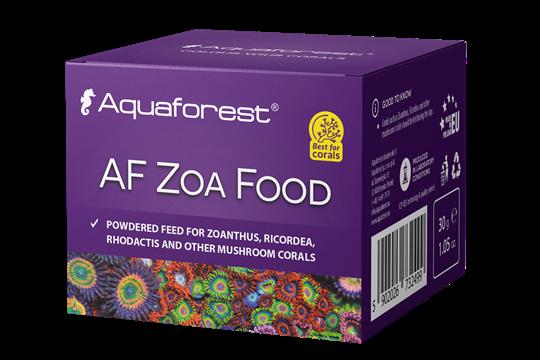 AQUAFOREST ZOA FOOD 30 g