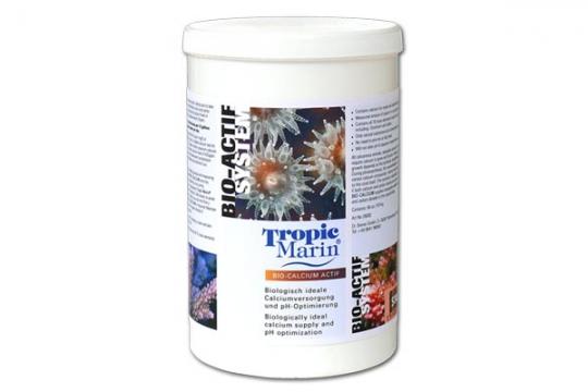 BIO-CALCIUM actif TROPIC MARIN 500 g / 18 oz.