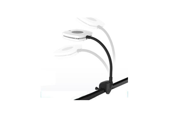 "Fixation Flex ARM 12"" 30 cm pour Prime Aqua Illumination -"