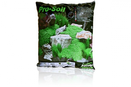 PRO-SOIL 8 L AQUATIC-NATURE -