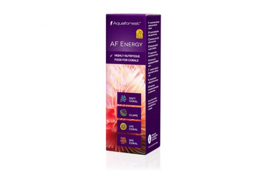AF ENERGY 10 ml AQUAFOREST