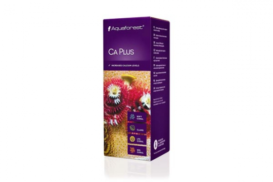 CA PLUS 150 ml AQUAFOREST