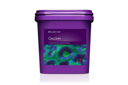 CALCIUM 4000 g AQUAFOREST