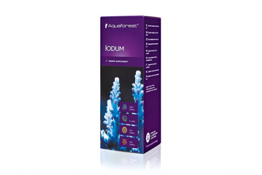 IODUM 50 ml AQUAFOREST
