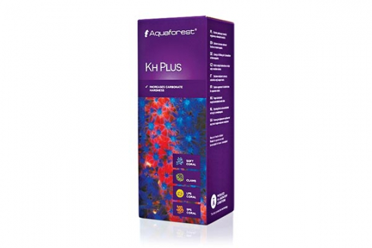 KH PLUS 150 ml AQUAFOREST