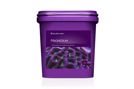 MAGNESIUM 4000 g AQUAFOREST