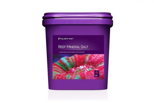 REEF MINERAL 5000 g AQUAFOREST