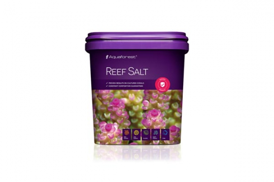 SEL REEF SALT 5 kg AQUAFOREST