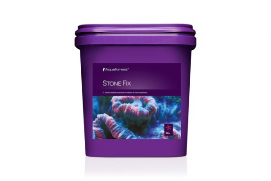 STONE FIX 6 kg AQUAFOREST
