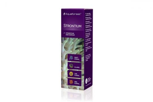STRONTIUM 10 ml AQUAFOREST