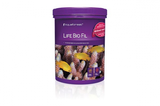 LIFE BIO FIL 5000 ml AQUAFOREST